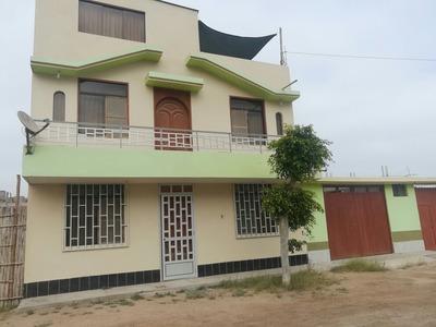 Casa En Venta En Camana La Punta Nueva