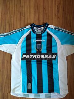 Camisa Racing Club Argentina