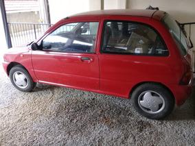 Vivio Subaru Vivio Subaru