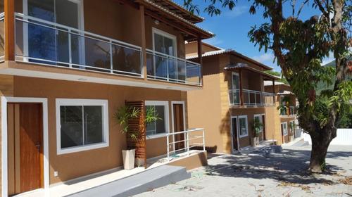 Imagem 1 de 8 de Gam5 Belíssima Casa Duplex Em Inoã !!!