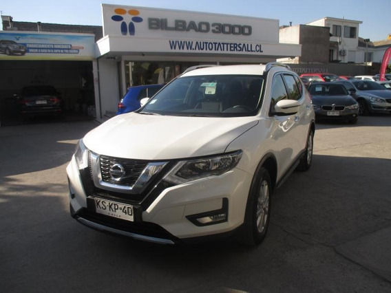 Nissan X-trail Sence 2.5 At 2019