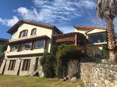 Las Añañucas 109, Las Condes, Chile