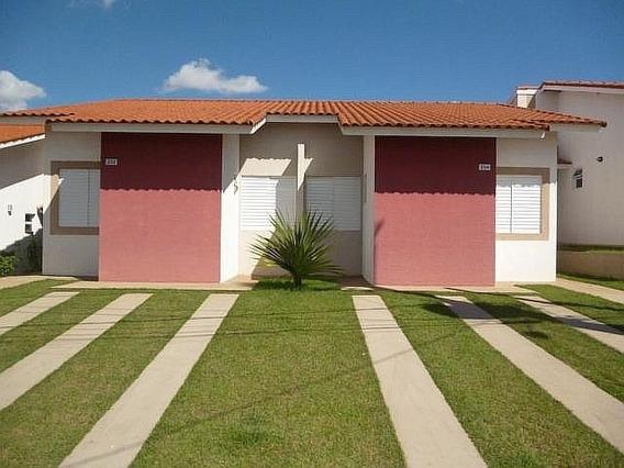 Casa Residencial Para Alugar - 02070.001