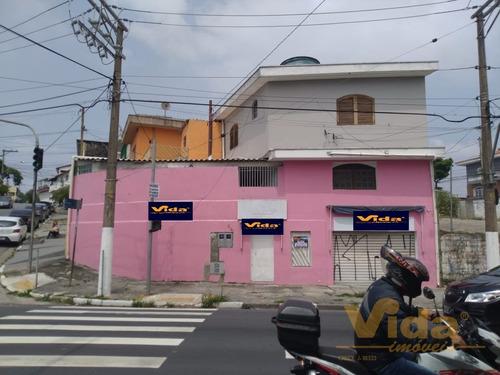 Imagem 1 de 1 de Salas Comercial Em Umuarama  -  Osasco - 44064