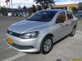 Volkswagen Voyage 1600