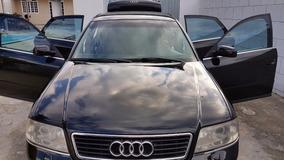 Audi A6 1998 30v 2.8