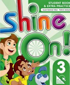 Shine On! 3 - Student