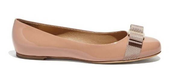 Zapatos Bailarina Varina Salvatore Ferragamo