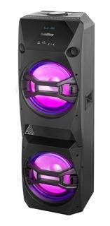 Torre Parlante Goldstar Gld-2510 32500w Bluetooth Usb Sd Fm