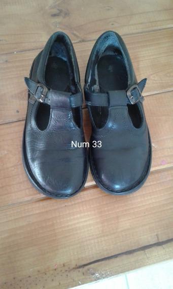 Zapatos De Nena Marcel 33