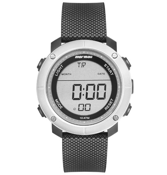 Relógio Mormaii Masculino Mo0700ab/8c