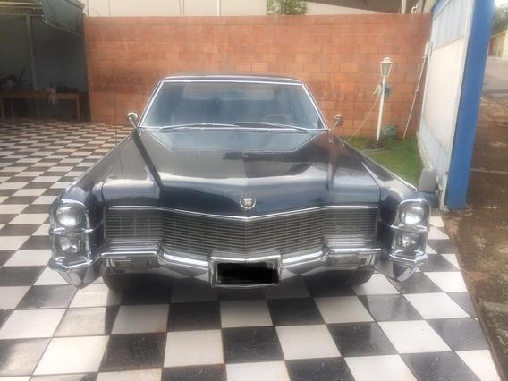 Cadillac - Fauze Veiculos
