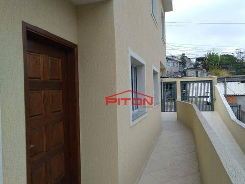 Imagem 1 de 18 de Sobrado Com 1 Dormitório À Venda, 65 M² Por R$ 270.000,00 - Vila Ré - São Paulo/sp - So1221