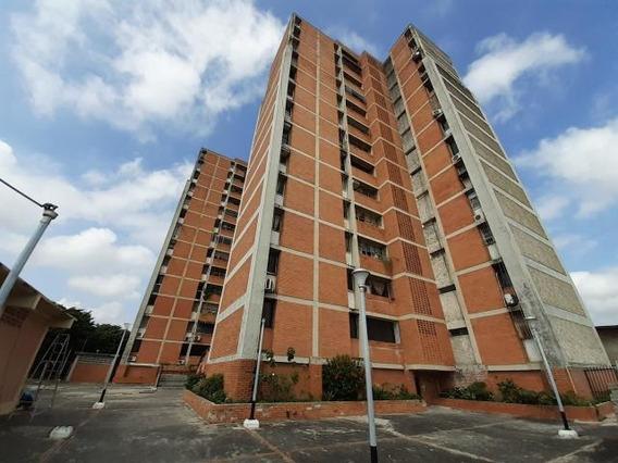 Apartamento En Venta Cabudare Rah Cod: 20-1593 Fr