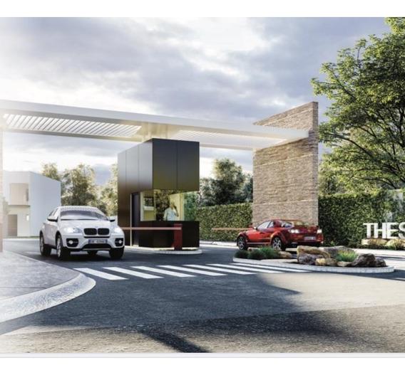 Casa En Venta Nueva En Thessalia Residencial - Zona Sur (nuevo Desarrollo) (cars)