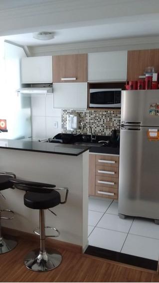 Apartamento A Venda No Bairro Jardim Nova Europa Em Campinas - Ap1905-1