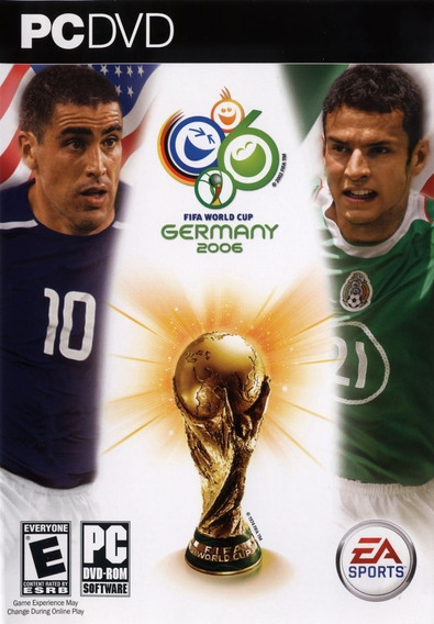 2006 Fifa World Cup - Pc Midia Digital