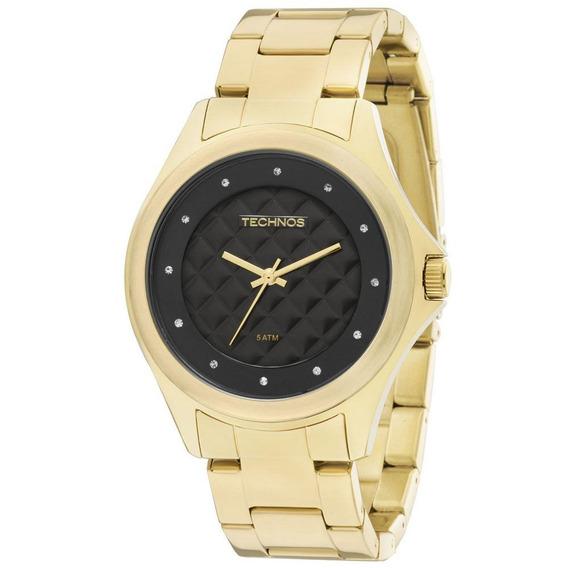 Relógio Technos 2035lxo4p Dourado