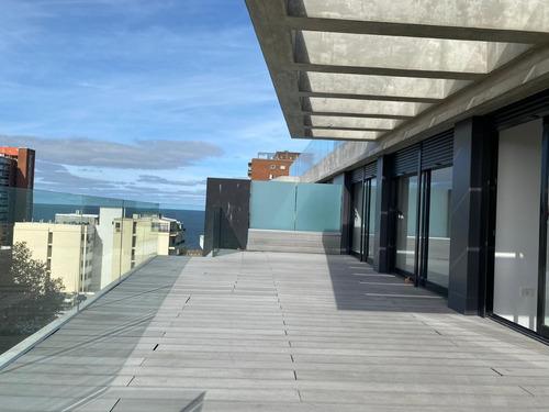 Venta Penthouse 2 Dormitorios Con Garage Centro Alma Sur