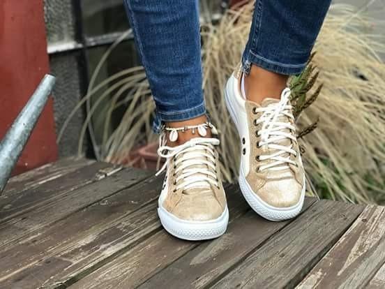 Zapatillas Helena De Troya Shoes Capital Federal