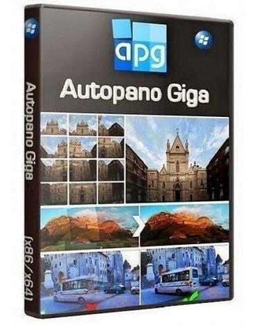 Autopano Giga 4.4.2