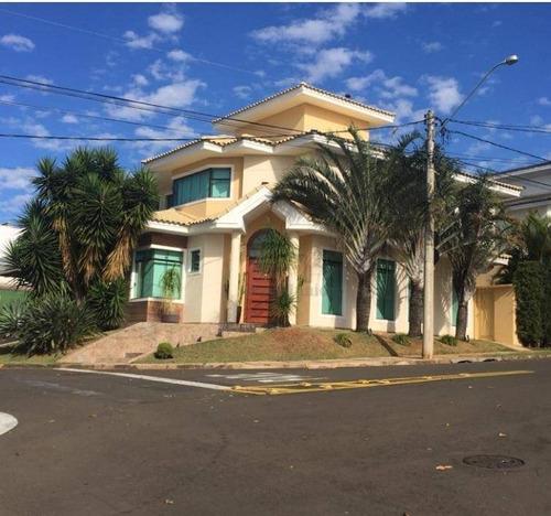 Casa À Venda, 312 M² Por R$ 1.580.000,00 - Condomínio Vila Dos Inglezes - Sorocaba/sp - Ca2312
