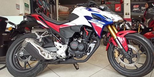 Honda Cb 190 Racing 2022 Solo Con Tu Cedula