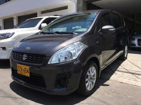 Suzuki Ertiga Ertiga 7 Puestos Mec Full Equipo 2015