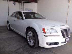 Chrysler 300c Premuim 2012!! Un Lujo Que Debes Darte