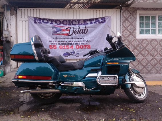 Honda Goldwing 1995