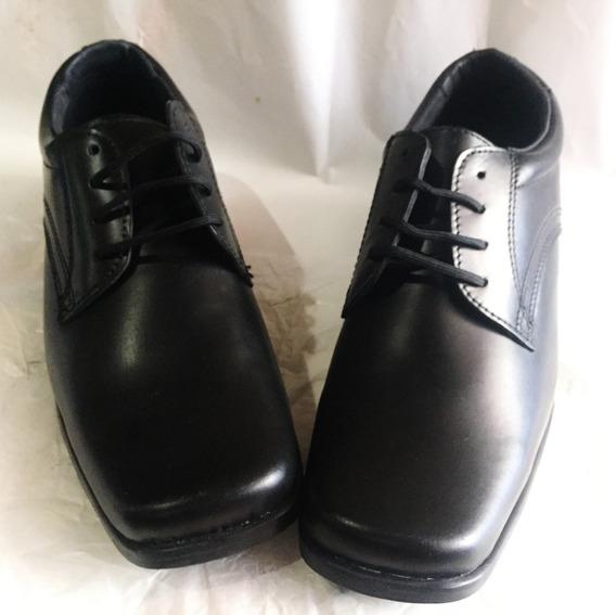 Zapatos De Vestir Casuales. Caballeros Tallas 41/42