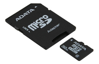 Tarjeta de memoria Adata AUSDH32GCL10-RA1 Premier 32GB