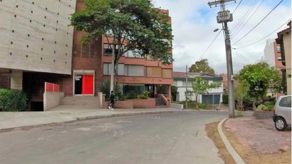 Vendo Apartamento Los Rosales Mls 20-226