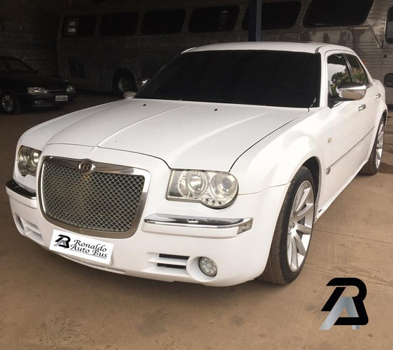 Chrysler 300c 5.7 Hemi 4p