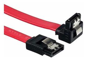 Cabo Sata 180º/90º 50cm - Pc-cbst03 - Plus Cable