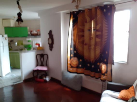 Apartamento Na Freguesia