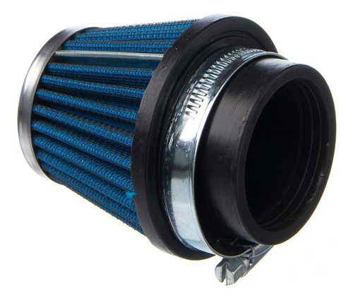 Imagem 1 de 2 de Filtro Ar Completo Especial Eksim 45mm Cg 150 - Cg 125 09/