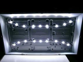 Kit Barra De Led Tv Samsung Un32fh5205g C/9 Leds Origina