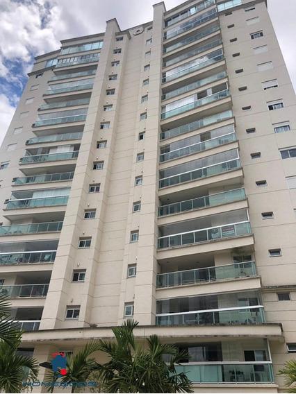 Excelente Apartamento Mobiliado Alto Padrão - Ap00669 - 33361630