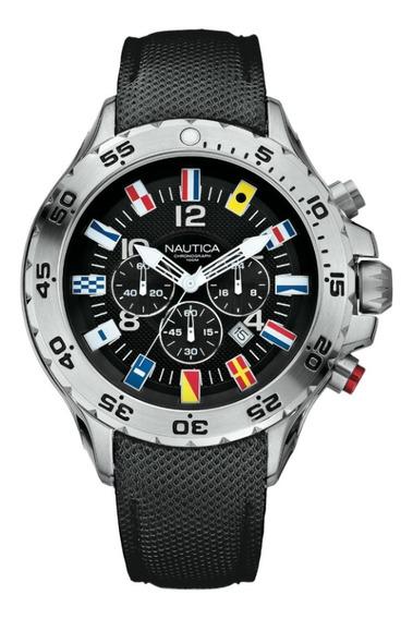 Relógio Nautica N16553g