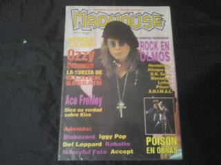 Revista Madhouse # 34