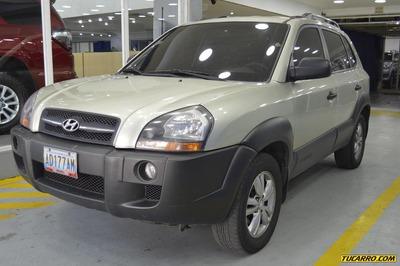 Hyundai Tucson Gl-multimarca