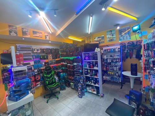 Imagen 1 de 13 de Venta Local Caballito Propiedad + Fondo Comercio Aceptó Btc