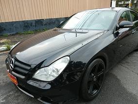 M.benz Cls-500 V8 Aut.2005