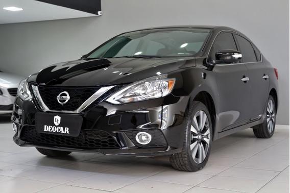 Nissan Sentra 2.0 Sv- 2018/2019