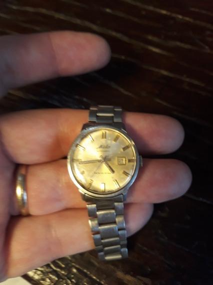Relógio Mido Sea Star Feminino Automático