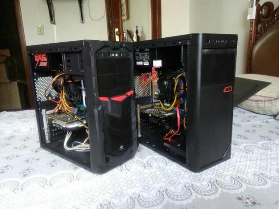 Computador Amd Octa Core 4.0ghz Turbo 16gb De Ram