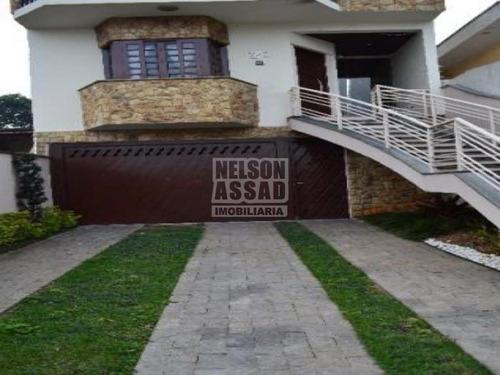 Imagem 1 de 20 de Sobrado Para Venda No Bairro Vila Costa Melo, 3 Dorm, 1 Suíte, 6 Vagas, 300 M - 1219