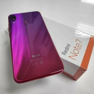 Redmi Note 7 / 128gb