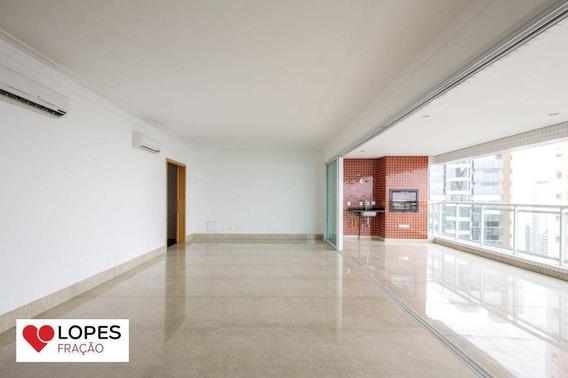 Apartamento De Luxo No Jardim Anália Franco - Ap1912